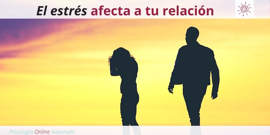 Signos de que el estrés está afectando a tu relación, Problemas de pareja, Resolución de conflictos, Respeto mutuo, Infidelidad, Terapia de pareja, Terapia Online, Confianza, Pareja, Matrimonio, Relación