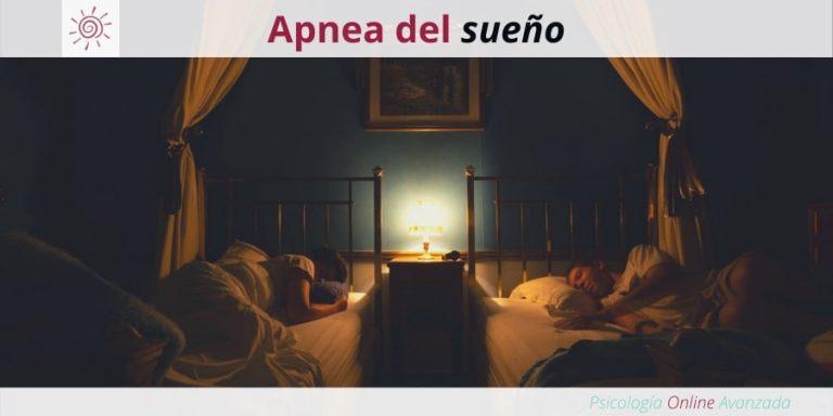 Apnea del sueño, falta de sueño, Terapia online, Beneficios del sueño, Insomnio, Dormir mejor, Sueño reparador, mejorar el sueño
