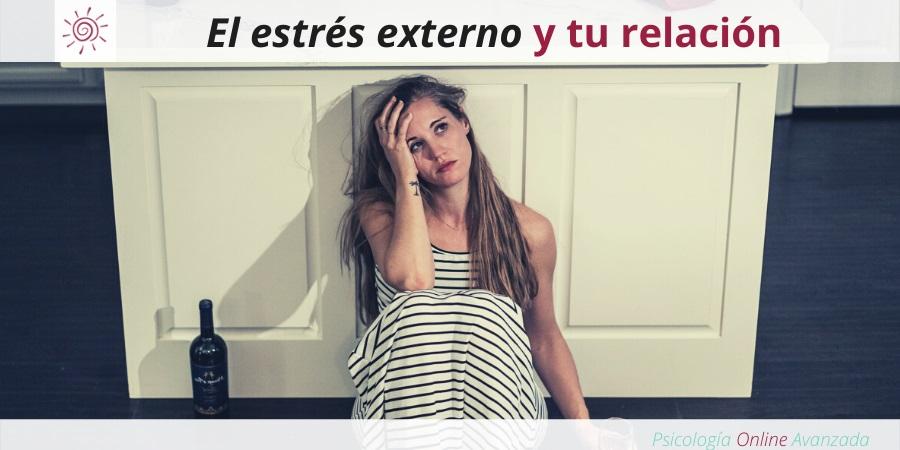 ¿El estrés externo provoca peleas con tu pareja?, Problemas de pareja, Resolución de conflictos, Respeto mutuo, Infidelidad, Terapia de pareja, Terapia Online, Confianza, Pareja, Matrimonio, Relación