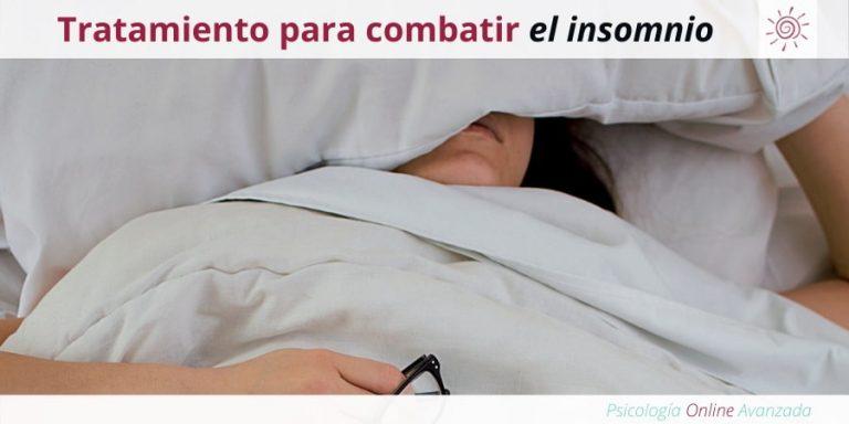Tratamiento para combatir el insomnio Como dormir mejor, falta de sueño, terapia online, Beneficios del sueño, Insomnio, consejos para lograr ir a la cama, Sueño reparador